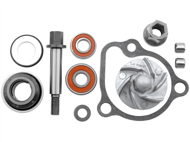 Water Pump Repair Service replacement parts