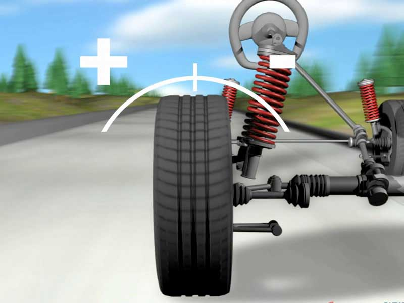 wheel alignment basics for all vehicles